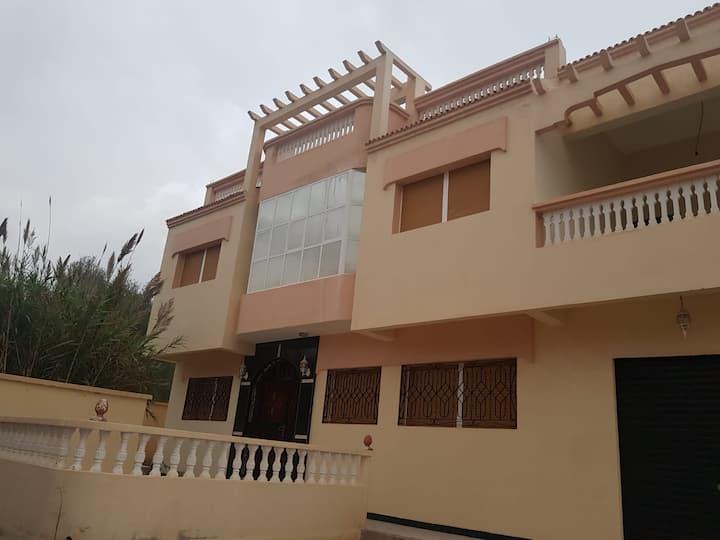 Villa Ajdir