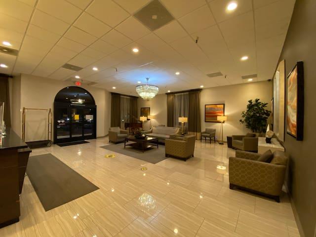 標準酒店單床套房 D
