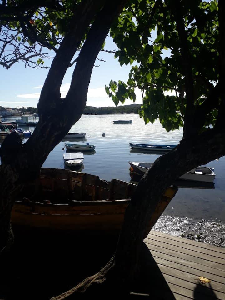 Curta  Cabo Frio num ambiente familiar!