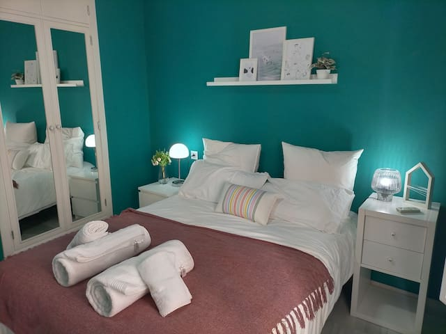 The Carpenter Apartament - Free Parking - Old Town
