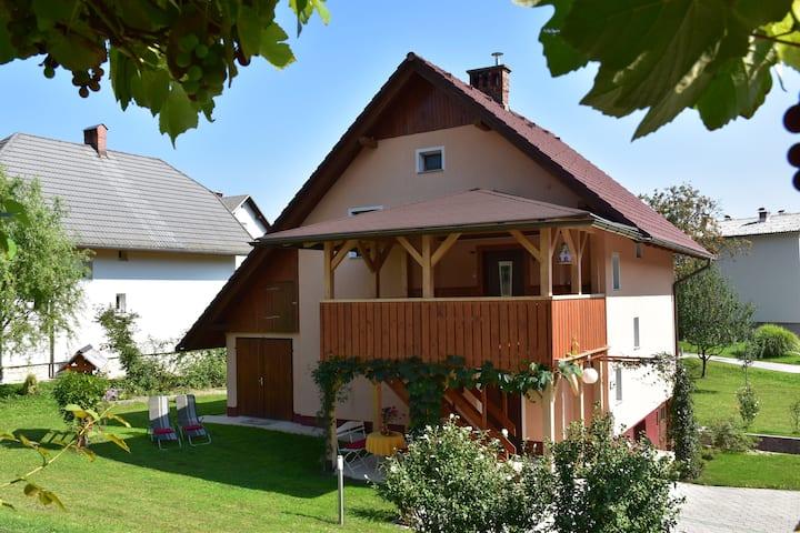Apartment Ravnik - Apartment 1