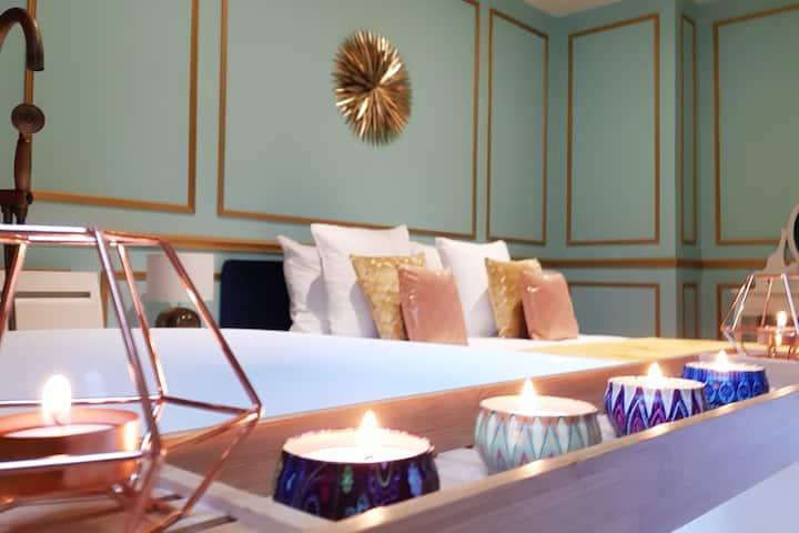 Royal Suite Paris Republique