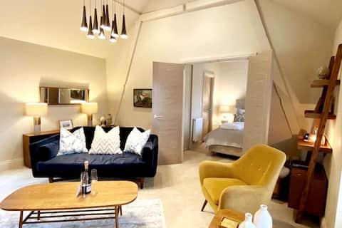 6 Chiltern Place, Luxurious apartment, Malton