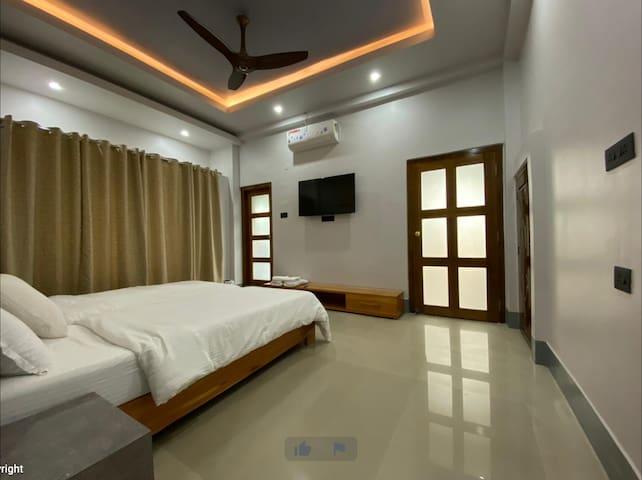 Magen (Bedroom 2 with kitchen)