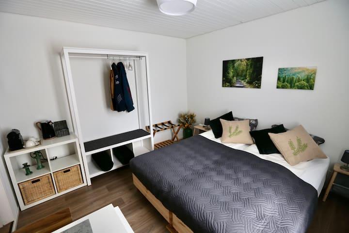 Alp Apartments Tanne - Bergferien wie zu Hause