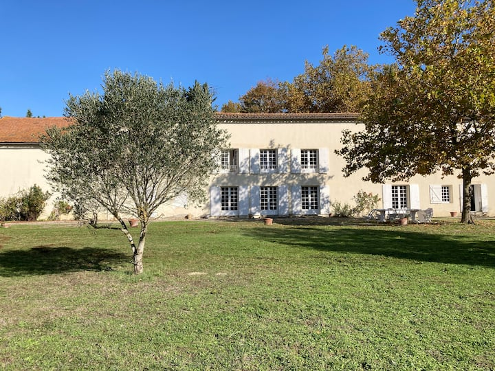 Country house -14 p-piscine-25 km Carcassonne