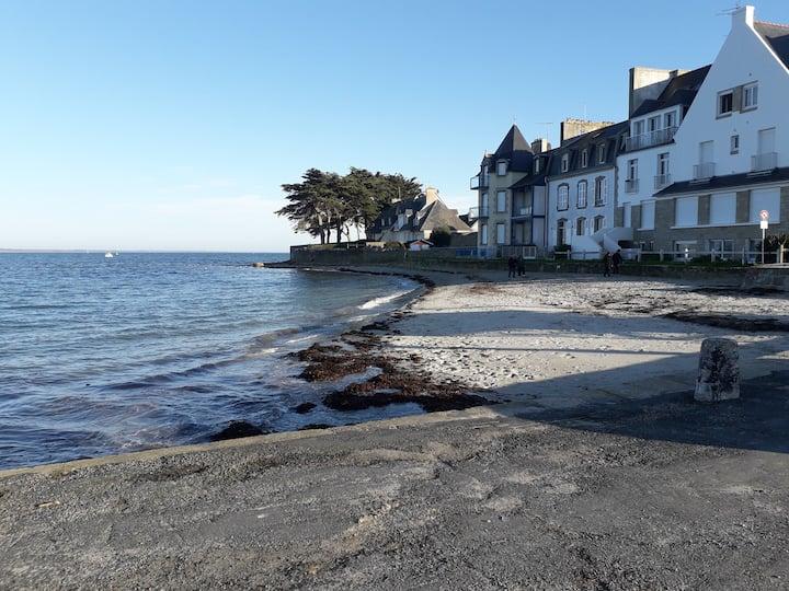 Appartement saisonnier  Finistère pays bigouden