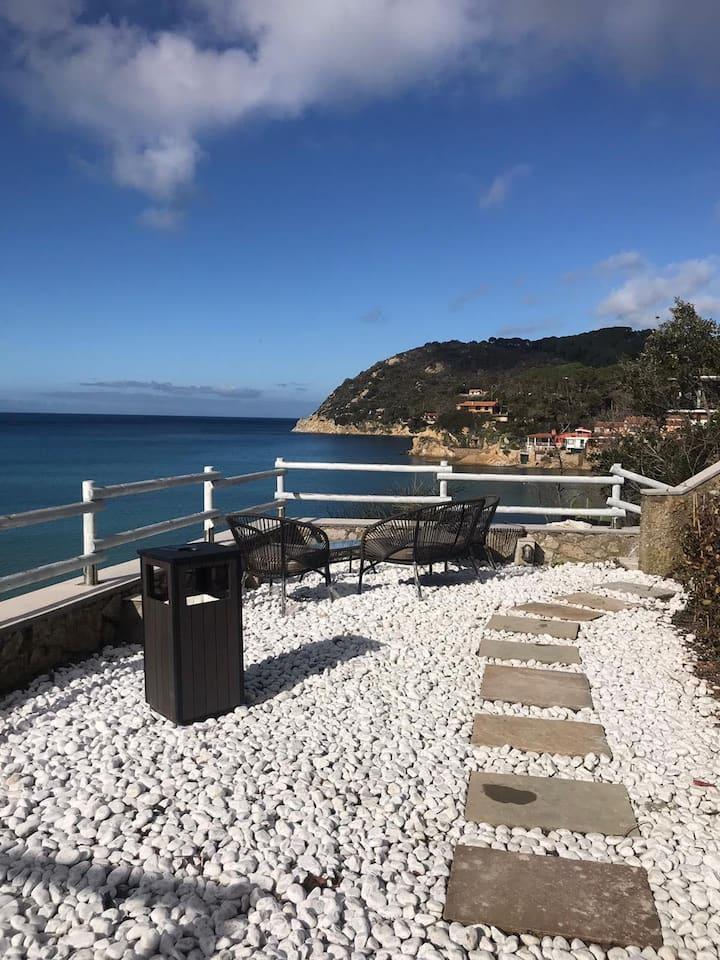Villa Grazia, per un soggiorno di pieno relax.