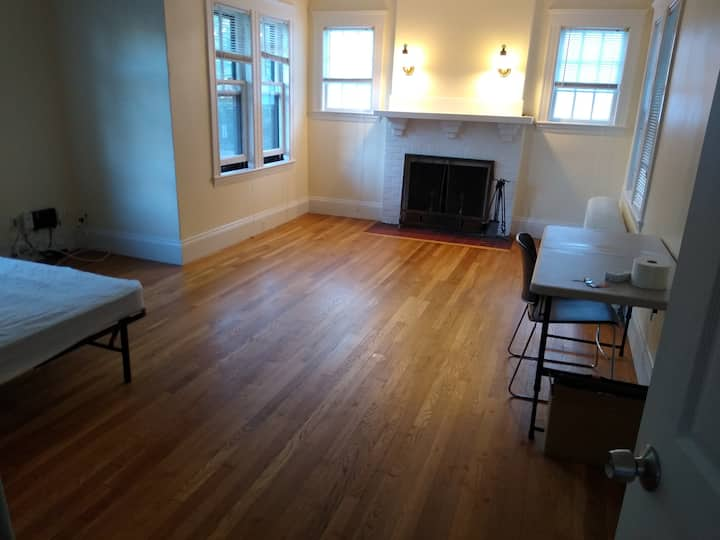 NewtonHighlands Large Front Bedroom 2nd Floor