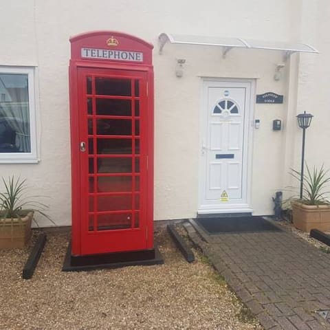 Room in Guest House near Stansted Airport