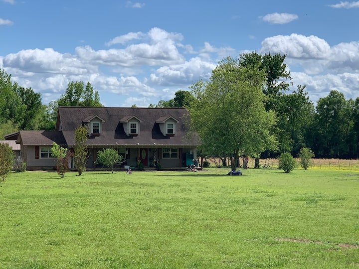 Charming Farm for Short or Long term Stays
