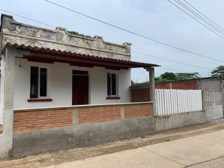 Nova House Mogoñé (WIFI)