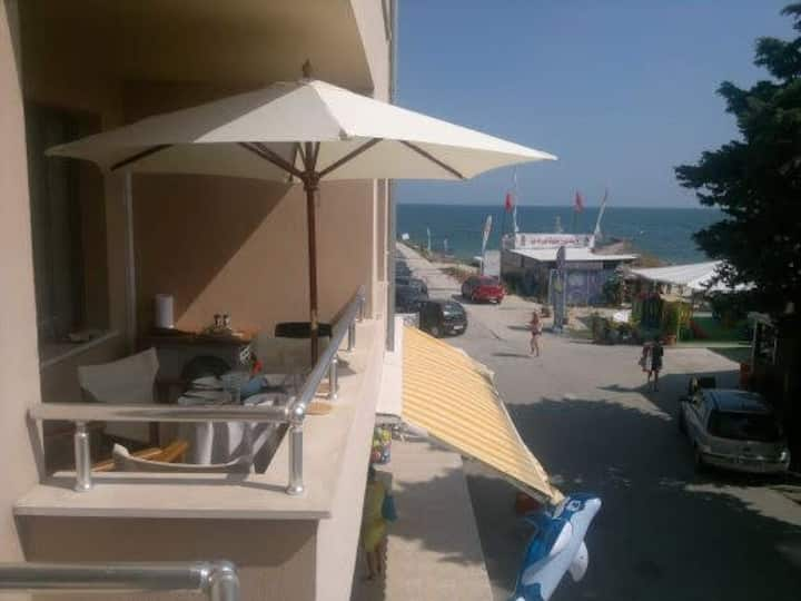 Bulgaria, Ravda. Apartment by the sea!