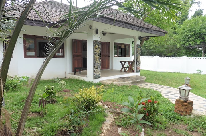 Sukhavati Villa Koh Tao