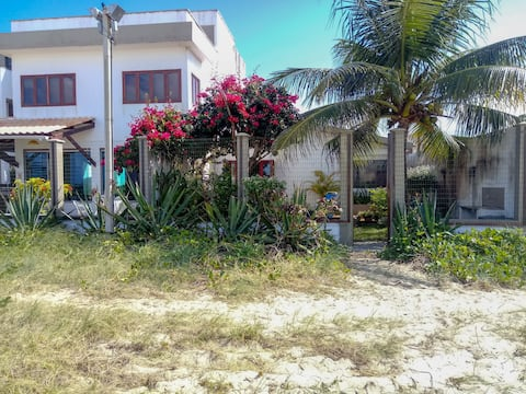 Casa Na Beira do Mar! - Feet in the Sand