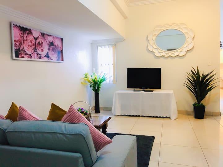 Convenient Private Single Room near Sydney Airport