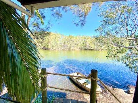 Tamarind Lake House, Bogangar/Cabarita beach