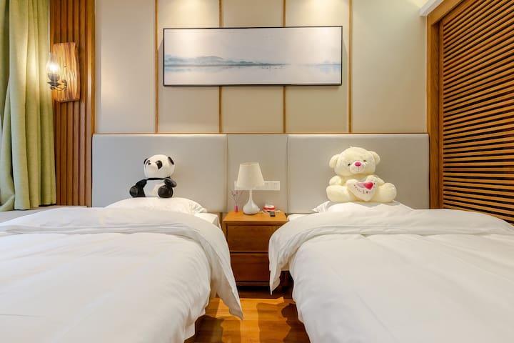 【途享】峨眉山/报国寺/时光一居