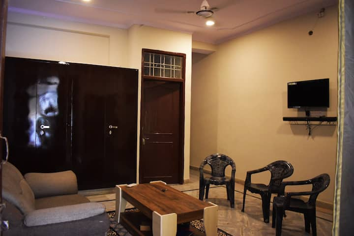 Maple's Airport 2BHK (Economy) Budget Friendly