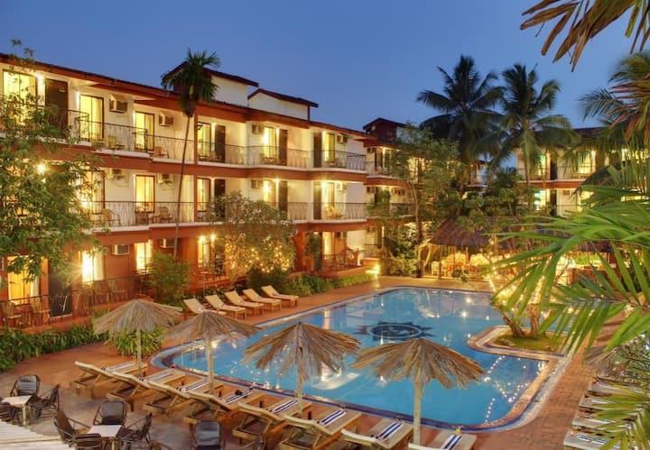 Pride sun village Apartments