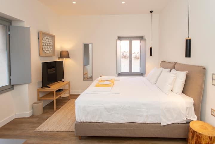 Superior Suite at Pylosea Luxury Lodge
