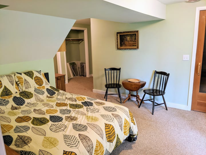 Private Guest Suite 5 min from Downtown Stowe