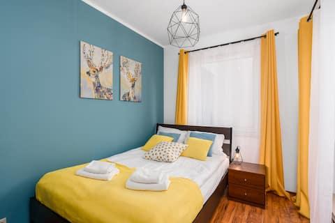 Sleepway Apartments- Garbary 95/75d