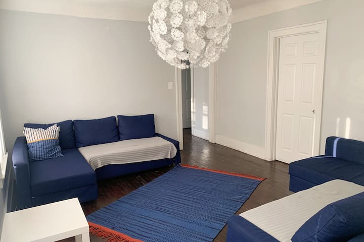 NEWLY REMODELED 3BDR, MINUTES TO MIDTOWN/DOWNTOWN