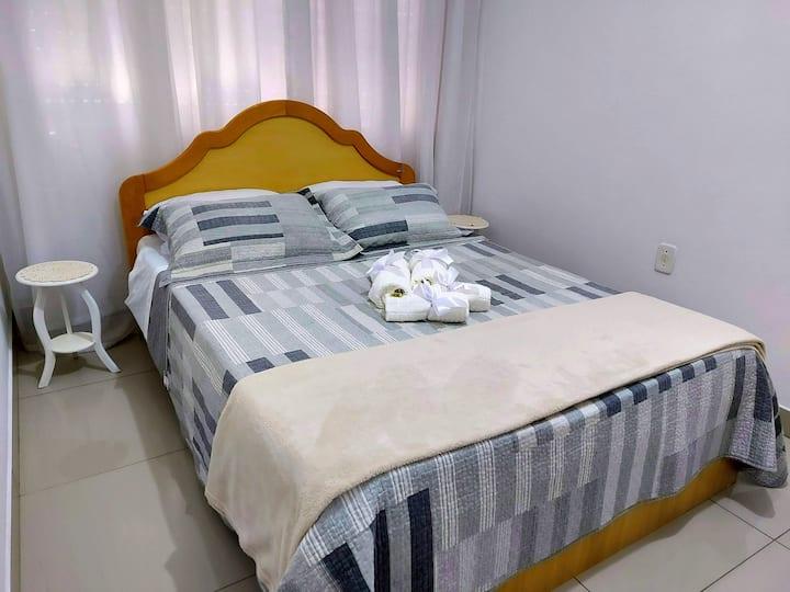 Cachoeirinha - Apartamento Confortável ( % OFF )