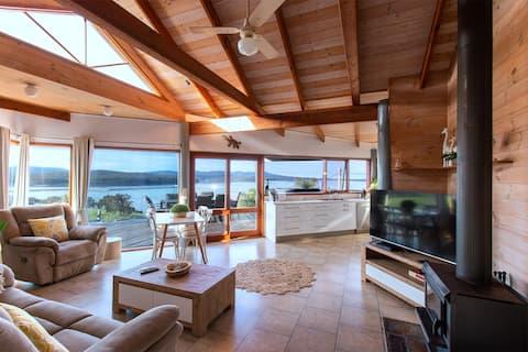 Coota Views house.