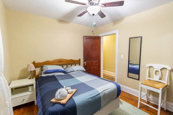 Housepitality - The Old North Guest House - OSU