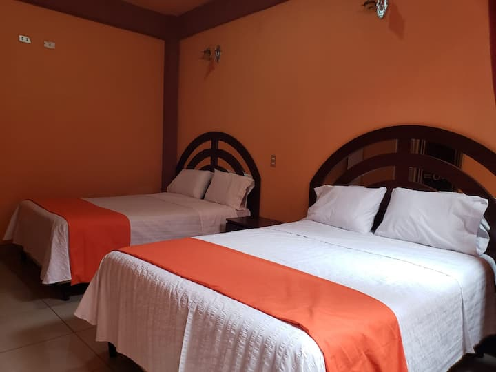 Centrico bed and breakfast