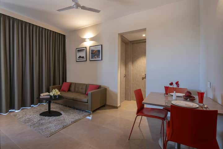 One Bed Room Studio Near BIAL