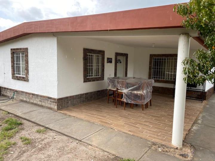 Casita de La Huerta