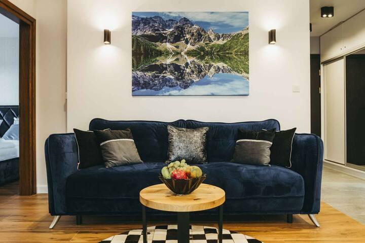 Apartament Blue Ski Resort