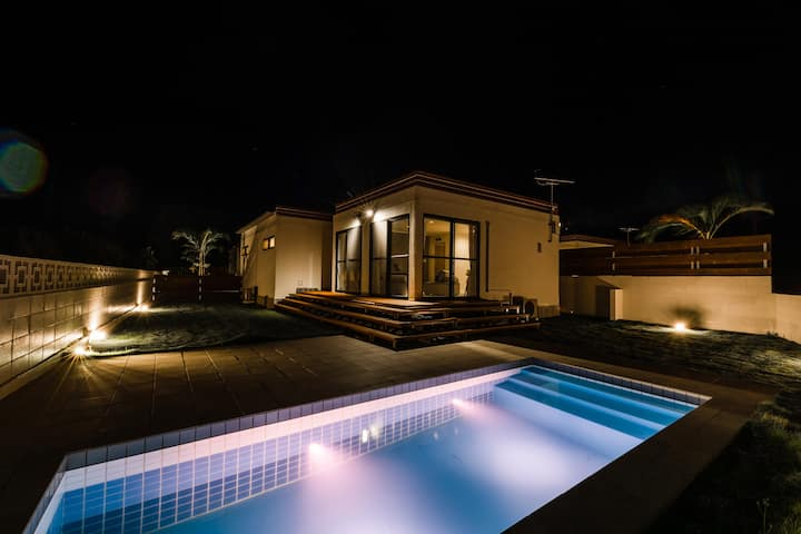 Sakura Terrace Nakijin Pool Villa