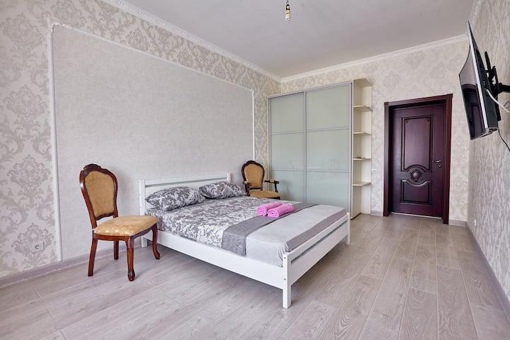 Апартаменты Тургеневъ