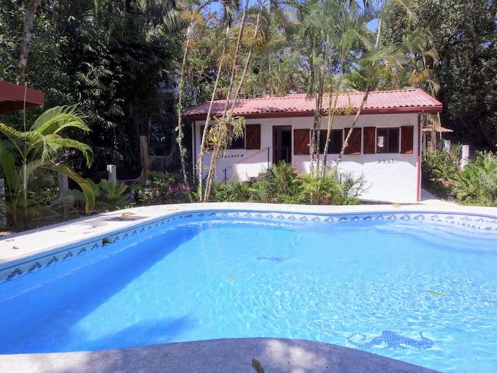 Casa Villa la foresta