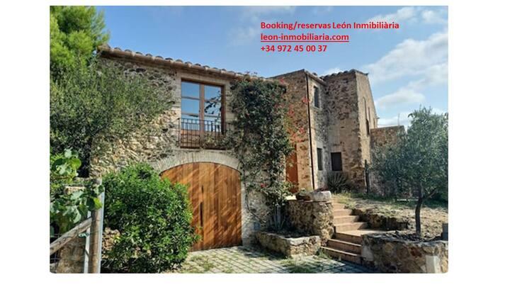 Preciosa Casa Rural - Mediterranean Villa