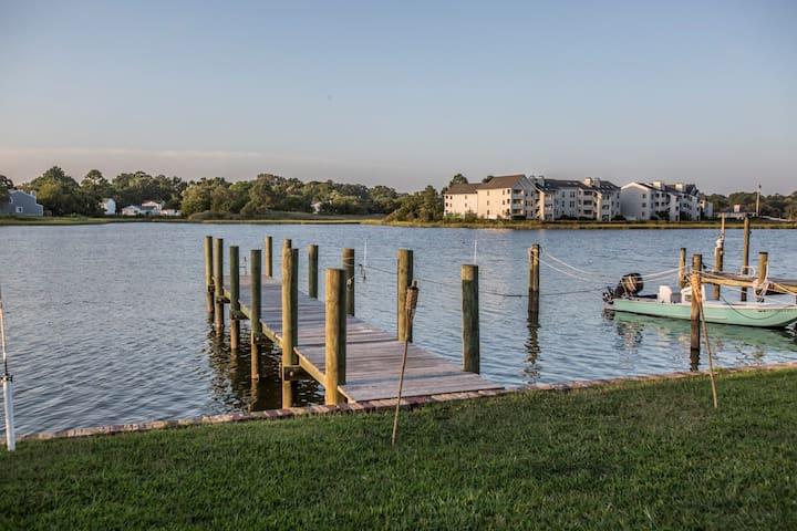Hampton River Retreat