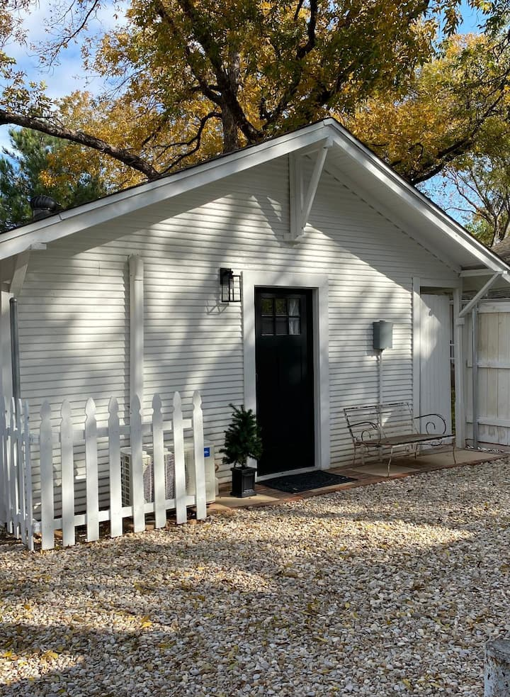 Historic Bungalow at Amarillo