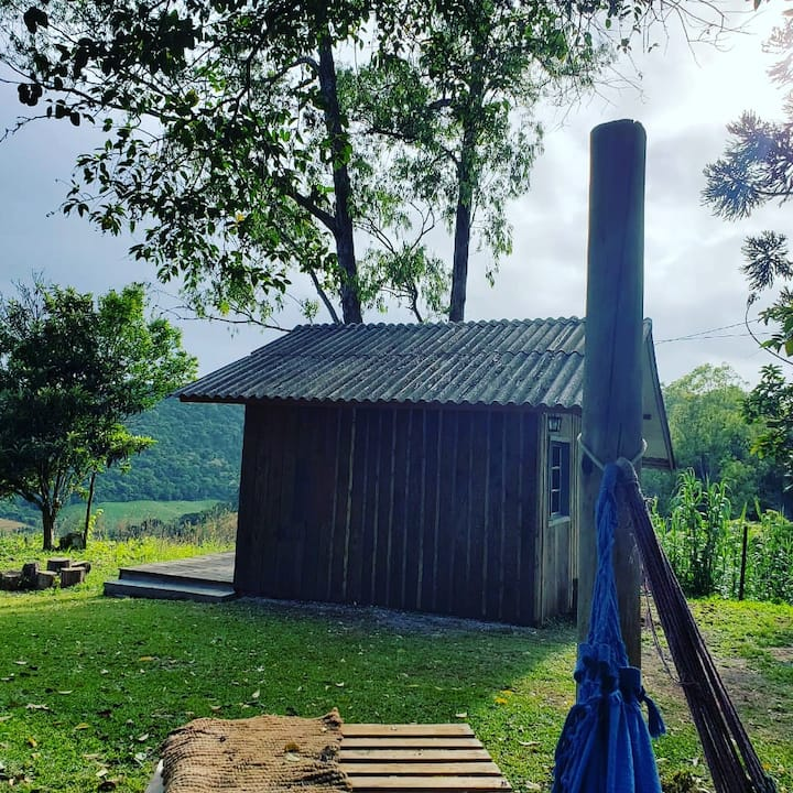Cabana Canto da Serra
