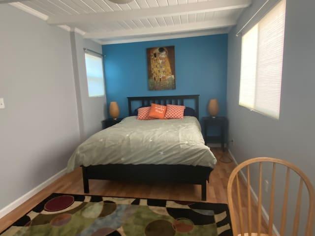 Guest suite in Beautiful rural setting!