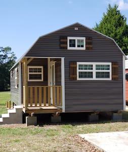 Tiny House Unit 1