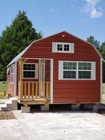 Tiny House Unit 2