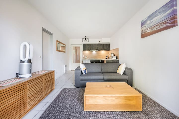 New and modern apartment - Near Bordeaux