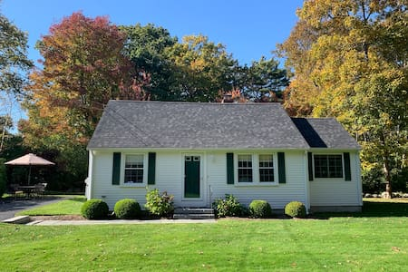Rye, NH Single Family Cottage Steps to the Beach!