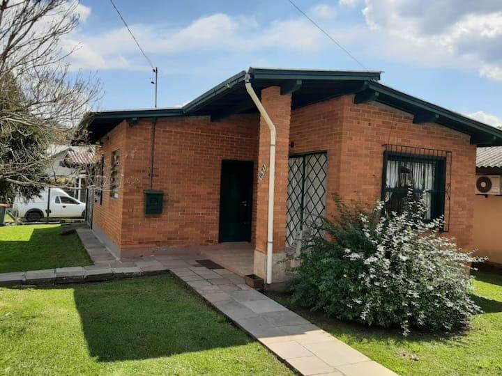 Casa completa e espaçosa em Gramado!