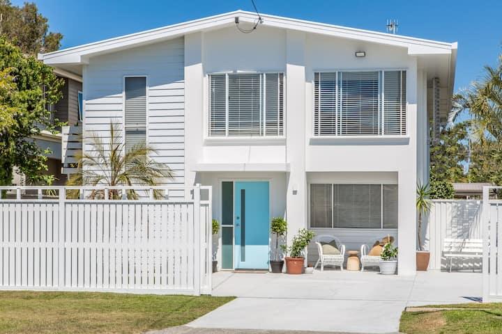 COCO BEACH HOUSE The Family Favourite Beach House