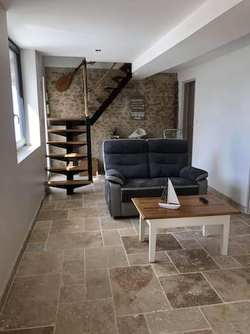 maison des belles vacances